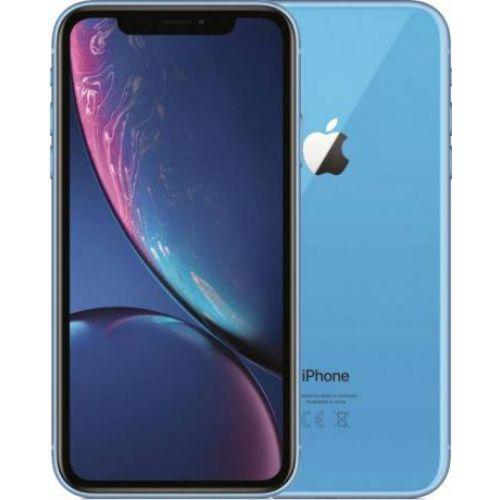 Apple iPhone XR 128Gb Blue RU/A