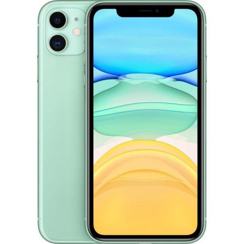 Apple iPhone 11 128Gb Green RU/A