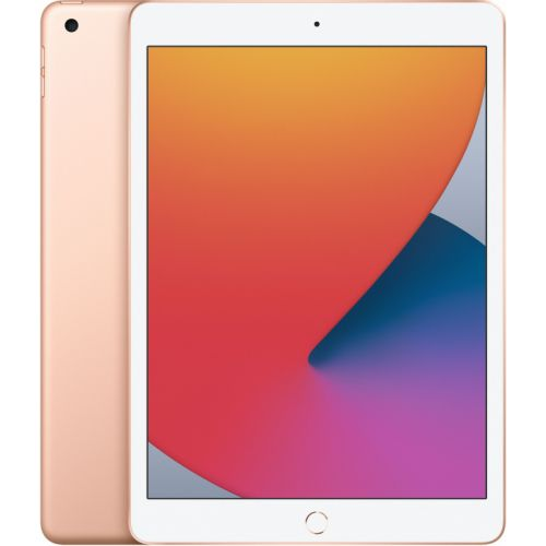 Apple iPad (2020) 32Gb Wi-Fi Gold