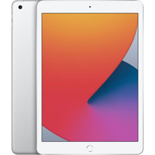 Apple iPad (2020) 32Gb Wi-Fi Silver
