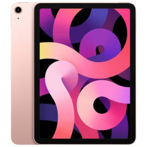 Apple iPad Air (2020) Wi-Fi 64Gb Rose Gold
