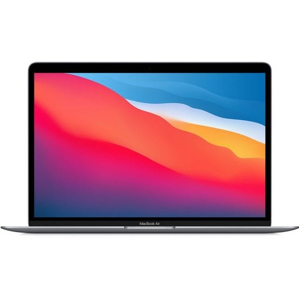Ноутбук Apple MacBook Air 13 Late 2020 (MGN63 Space Gray 256GB)
