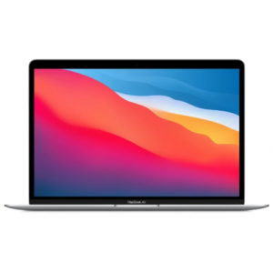 Ноутбук Apple MacBook Air 13 Late 2020 (MGN93 Silver 512GB)