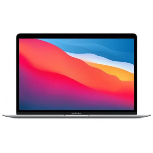 Ноутбук Apple MacBook Air 13 Late 2020 (MGNА93RU/A  Silver 512GB)