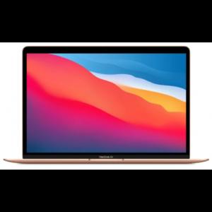 Ноутбук Apple MacBook Air 13 Late 2020 (MGND3 Gold 256GB)