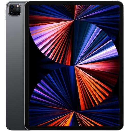 Apple iPad Pro 12.9 (2021) 128 Wi-Fi Space Gray