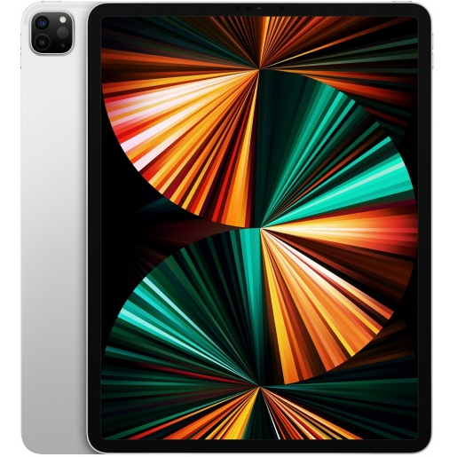 Apple iPad Pro 12.9 (2021) 128 Wi-Fi Silver